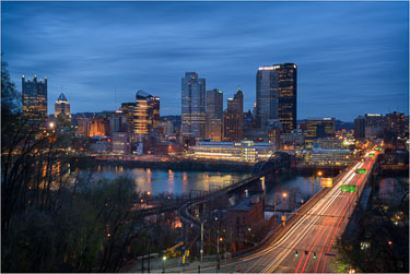 Beautiful Burgh